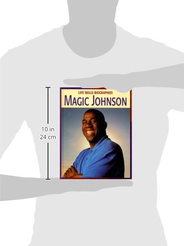 Magic Johnson (Life Skills Biographies)