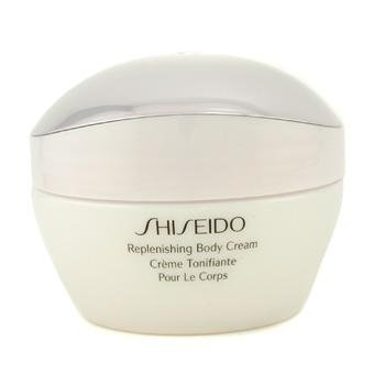 資生堂 Replenishing body cream 200 ml