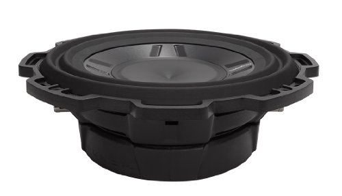 rockford fosgate p3sd4 10 punch p3s 10 inch 4 ohm dvc shallow subwoofer products for automotive