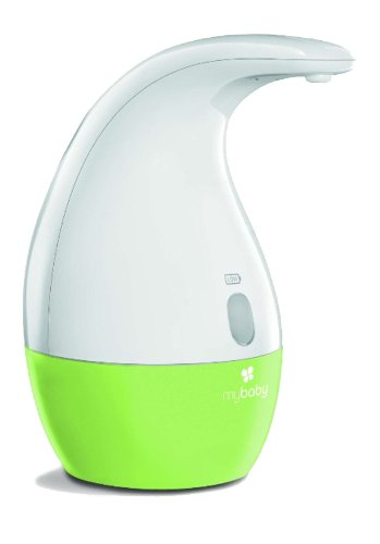 Mybaby Hand Sanitizer With Touch-Free Operation front-118760