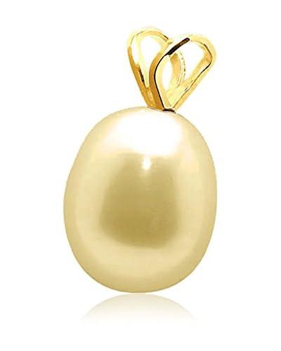 Lola Vanderkeen Colgante Royal Gold Dorado