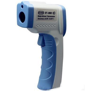 zlj/Température/Thermomètre électronique bébé pistolet Thermomètre infrarouge/Montant/bébé au chaud aiguille/Thermomètre