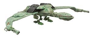 Diamond Select Toys Star Trek IV: Klingon HMS Bounty Bird of Prey Ship