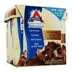 Atkins Shake,rtd,cafe Mocha, 4/11 Fz Pack_4
