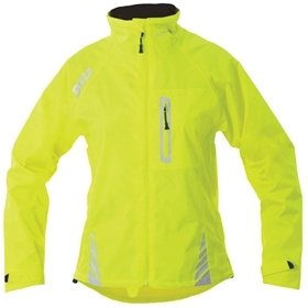 ALTURA 2012 Men's Blitz Jacket, Yellow, M