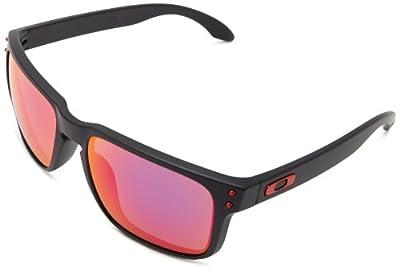 0eb8c846edf Best Shopping Oakley Holbrook OO9102-36 Iridium Sport Sunglasses
