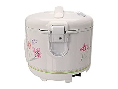 Zojirushi NSRNC10FZ Automatic Rice Cooker and Warmer by Zojirushi Kitchen Electrics
