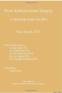 Penis Enhancement Surgery: A Self Help Guide For Men