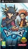 Yu-Gi-Oh! Tag Force 5 (PSP)