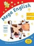 Mega English (I Can Learn)
