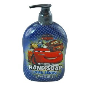 Soap For Washing A Car