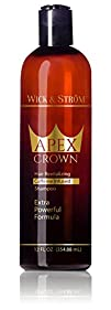 Premium Anti Hair Loss Shampoo -Apex…