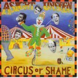 Circus of Shame by Asight Unseen (1991-08-02)
