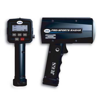 Wireless Adapter for the Pro-Sports Radar Gun (Speed Gun Radar compare prices)