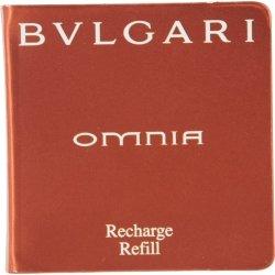 Omnia By Bvlgari Solid Perfume Refill .03 Oz