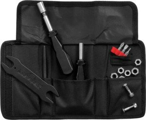 Independent Genuine Parts Tool Kit Skate Tool - wrench, driver, nuts by Independent