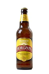 Horizon Golden Ale 500 ml (Case of 8)