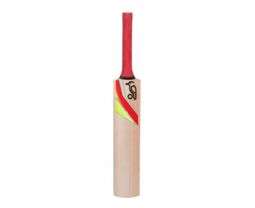 Kookaburra 2013 Menace Combi Fielding Bat Cricket Bat - Red/Yellow