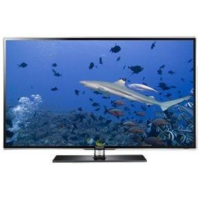 Samsung UN55D6400 55-Inch