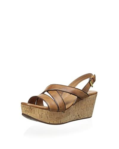Chocolat Blu Women's Warren Wedge Sandal