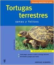 Tortugas Terrestres / Terestrial Turtles: Sanas and