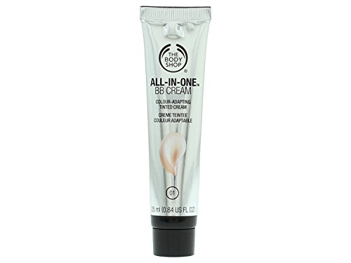The Body Shop All in One BB Crema - 25 ml