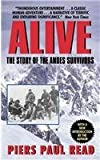 Image of Alive: The Story of the Andes Survivors (Avon Nonfiction)