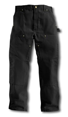 Carhartt Double Front Logger Pant - Work Trousers