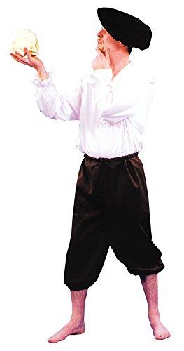 RENAISSANCE KNICKER PANTS (Pants Renaissance Knicker)