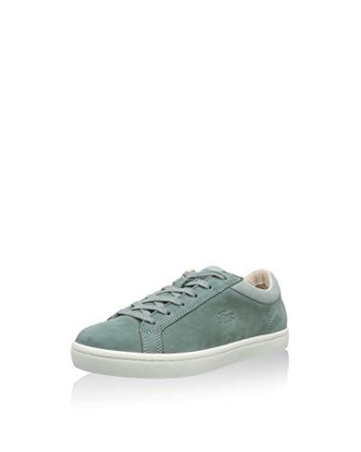 Lacoste Sneaker  Verde EU 37 (UK 4)