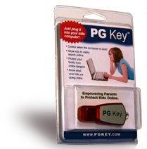 PG Key
