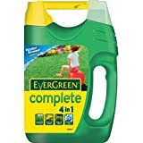 EverGreen Complete Lawn Care 4 In 1 Spreader Pack