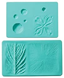 Wilton Flower Mould & Veiner