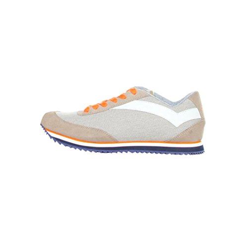 Gas, Sneaker uomo, Grigio (grigio), 41