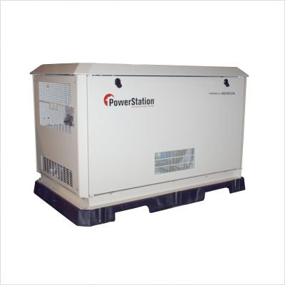 Coleman vertex 7850 professional vertical generator