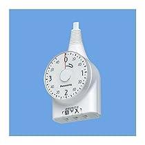 パナソニック WH3211WP  ダイヤルタイマー(3時間形)(1m)(ホワイト)