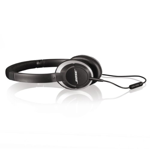 Bose OE2i Audio Headphones - Black