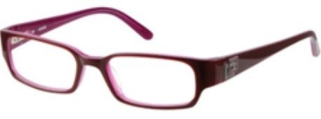 guess womens glasses GU 1686 RD