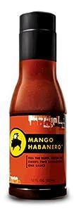 Buffalo Wild Wings Sauce (Mango Habanero)