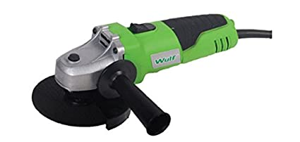 Wulf WAG-800 Angle Grinder (4 Inches)