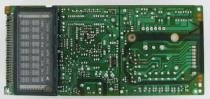 General Electric Microwave Control Board Part Wb27X10702R Wb27X10702 Model Ge 36363672200