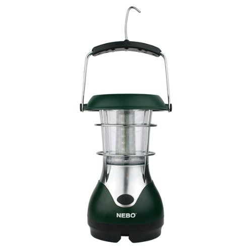 Nebo-WeatherRite-5959-Eco-Lantern-24-Super-Bright-LEDs-Solar-Power-or-Wind-Up-Energy