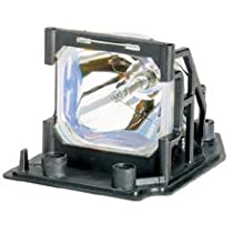 Electrified SP-LAMP-LP2E Replacement Lamp with Housing for Infocus Projectors