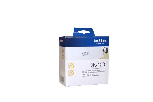 Brother Dk-1201 Die-Cut Standard Address Labels