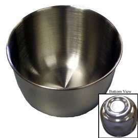 Replacement Small Stainless Steel Bowl Fits Suneam & Oster Mixers
