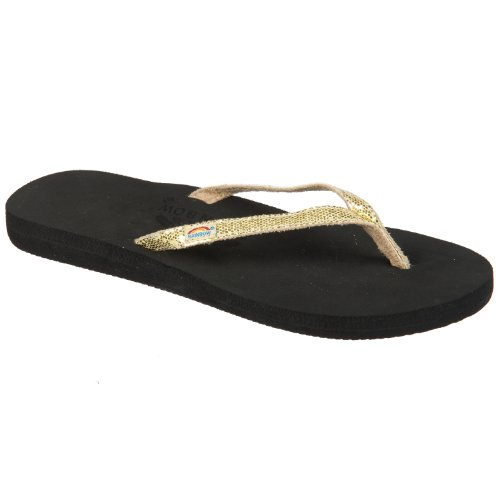 Womens Rainbow Sandals front-1069871