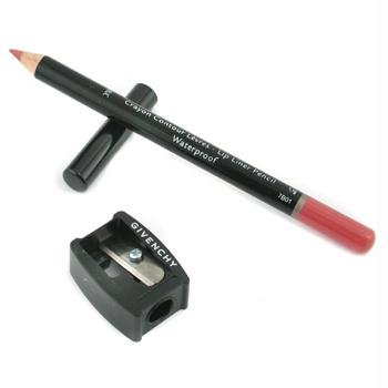 Givenchy Lip Liner Pencil Waterproof (With Sharpener) - # 2 Lip Litchi - 1.1g/0.03oz