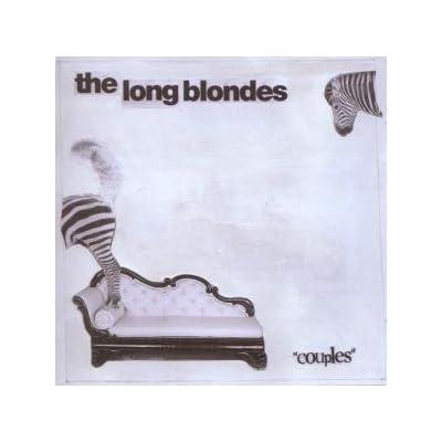 Long Blondes - Couples