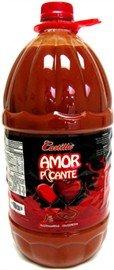 Salsas Castillo Amor Picante Hot Sauce from Salsas Castillo
