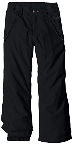 Protest Pantalon de Hopkins Jr sci bambina, Bambina, Hopkins Jr, nero, 152
